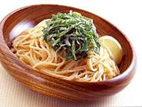 Tarako spaghetti Food In Japan Magcial Japan
