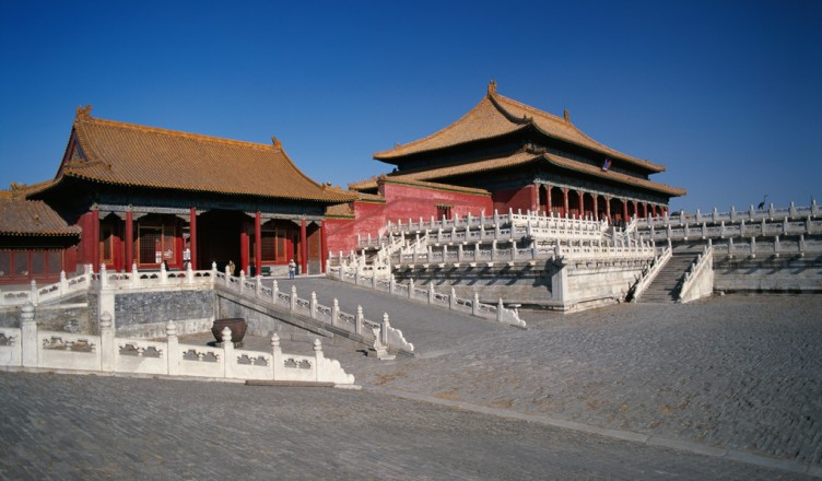 Things to see and do in Beijing,