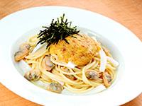 Nato Spaghetti food in Japan Magical Japan