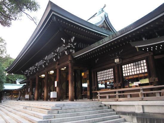 Emperor Meiji Magical Explorer